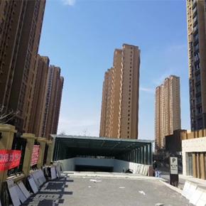 河南郑州-瑞春小区