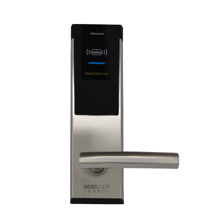 酒店锁(SKD-LK-ZN0801)
